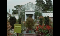 Conservatory, Wave Hill, Pentagram