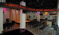 Studio Interior, WNYC Radio Broadcast Studios, WNYC, Poulin + Morris