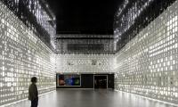 Hall Walls, Skin,  Pavilion of Knowledge, P-06 Atelier, JLCG Architects