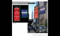 34th Street Parking Regulation Sign System, 34th Street Partnership