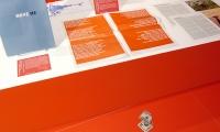 Displays, 365: AIGA Annual Design Exhibition 24, Carbone Smolan Agency