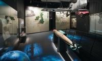 War At Sea, National World War I Museum, Liberty Memorial Association, Ralph Appelbaum Associates
