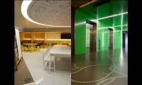 Area Colors, ANZ Centre, ANZ, Fabio Ongarato Design, HASSELL, Lend Lease Design