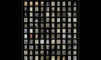 Vintage Photography, Celebrating 100 Years, New York Public Library, Pentagram Design