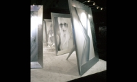 Picture Frames, Doc Johnson Exhibit, Mauk Design