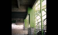 Metal Pipes, Docks en Seine, Icade, Nicolas Vrignaud