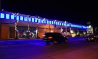High Traffic Light Squares, Drive By, J.H. Snyder Company, Electroland LLC