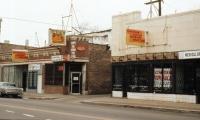 Street View, Family Voices/Austin, Community Architexts, BJ Krivanek Art+Design