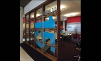 Multimedia, Five Dock Library, City of Canada Bay, Minale Bryce Design Strategy