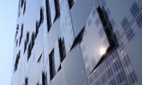 PV Cells, GreenPix Zero Energy Media Wall, Jingya Corporation, Simone Giostra & Partners Architects