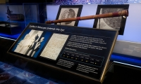 Galileo's Telescope, Griffith Observatory Exhibits, City of Los Angeles, C&G Partners