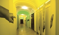 Hallway, Hand to Hand, PRINT IT!, María de Ros, Daniel Loewe