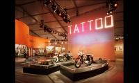 Display, Harley-Davidson, Pentagram