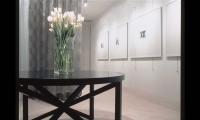 Wall Graphics, HBF LA Showroom, Vanderbyl Design