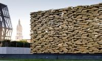 Daylight, LAPD Memorial, Los Angeles Police Foundation, Gensler