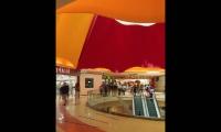 Interior, Madrid Xanadu, The Mills, Kiku Obata + Company