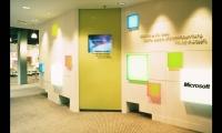 Microsoft Museum, Girvin