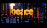 Peace, Venturi Scott Brown Window Displays, Venturi, Scott Brown and Associates