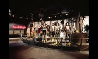 RockStyle, Rock and Roll Hall of Fame and Museum, Pentagram