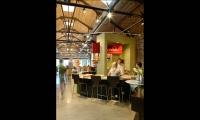 Counter, The Savvy Gourmet, Zande+Newman Design