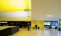 Interior, Theatre and Auditorium Poitiers (TAP), JLCG Archtects, P-06 Atelier