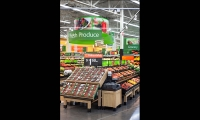 Fresh Produce, Wal-Mart Retail Environment, Wal-Mart, Lippincott