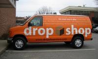 Van, DropShop, Michael Sheldon and Jim Shea, Gensler