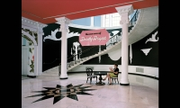 Entrance, The High Style of Dorothy Draper, Museum of the City of New York, Pure+Applied