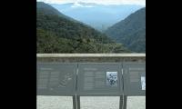 Signage, Isurava Memorial, Office of Australian War Graves, Hewitt Pender Associates