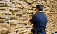 Police Officer, LAPD Memorial, Los Angeles Police Foundation, Gensler
