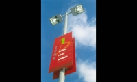 Wayfinding Signage, Point Edward Charity Casino, Dunlop Farrow Architects Inc., Entro Communications