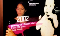 Projection, In Search of Identity, Nikolai Cornell, Art Center College of Design