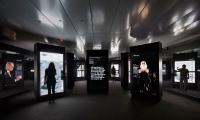 Digital Display, Think: An Exploration Into Making The World Better, IBM, Ralph Appelbaum Associates, SYPartners, Mirada