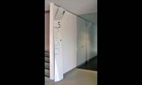 Wayfinding Signs, University of South Australia Signage, Adelaide, Australia, Emerystudio