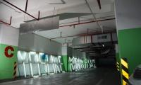 Hallway Lights, X exhibition, Shenzhen Graphic Design Association, SenseTeam