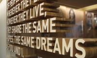 Premium Tours (+$75) Gates Foundation Visitors Center: Visit this SEGD Global Design Award-winning space by Olson Kundig Architects and Studio Matthews.