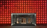 Red Doorway, GreenPix Zero Energy Media Wall, Jingya Corporation, Simone Giostra & Partners Architects
