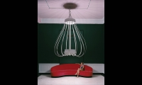 Birdcage Chandelier, The High Style of Dorothy Draper, Museum of the City of New York, Pure+Applied