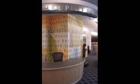 Princeton Public Library, Hillier Environmental Graphic Design