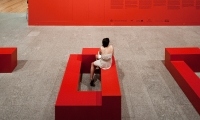 Typography as Furniture, Risking Reality, Berardo Collection Museum, R2 Design