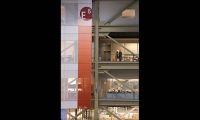 White Walls, Boeing Future Factory, The Boeing Company, NBBJ