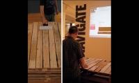 Navigate, 2009 AIGA Bone Show, AIGA Boston Chapter, Brandon Bird, Jeff Stammen, Christine Lefebvre