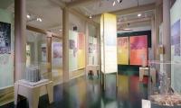 Displays, Big & Green, David Gissen, Curator National Building Museum, Pure + Applied & James Hicks