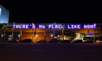 """""""There's No Place Like Home"""", Drive By, J.H. Snyder Company, Electroland LLC"""