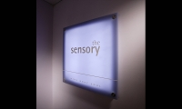 The Sensory, LivingWell Health Clubs, Minale Bryce Design Strategy