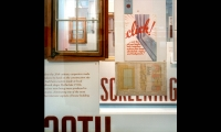 Window Displays, Picture This: Windows on the American Home, National Building Museum, Matter Practice/MGMT. design
