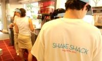 Employees, Shake Shack, Madison Square Park Conservancy, Pentagram
