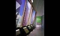 Large Graphics, Big & Green, David Gissen, Curator National Building Museum, Pure + Applied & James Hicks