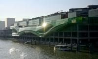 Exterior Design, Docks en Seine, Icade, Nicolas Vrignaud