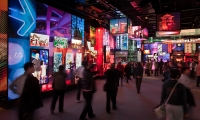 Pavilion Hall, Dream Cube: 2010 World Expo Shanghai Corporate Pavilion, Shanghai Corporate Community, ESI Design